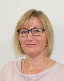 Beisitzerin: Christine Sedlmaier- Messerer