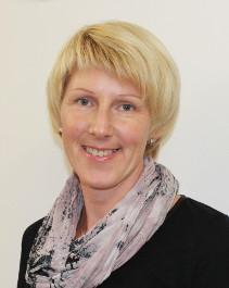 Vorstand: Claudia Neumaier