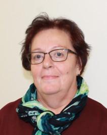 Schatzmeisterin: Monika Brunner