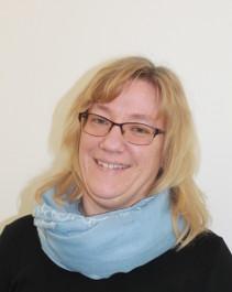 Stellv. Vorsitzende: Sabine Schweiger